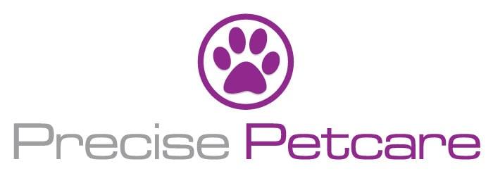 precise-petcare-logo